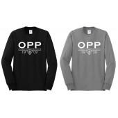 OPP Long Sleeve T **New stock on the way**